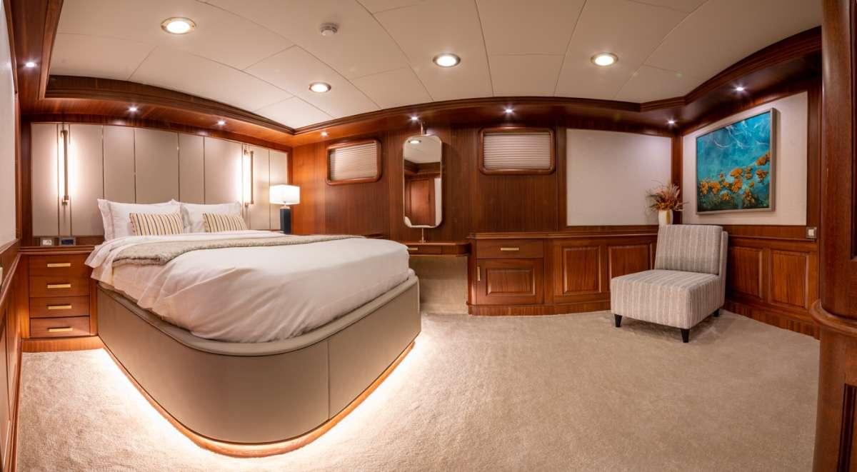 Yacht MARE NOSTRUM - 13