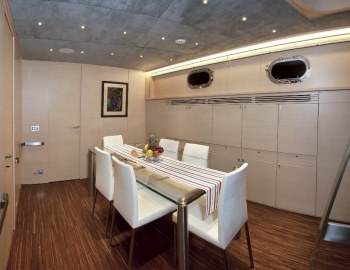 Yacht MERLIN - 10