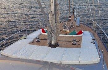 Yacht MERLIN - 7