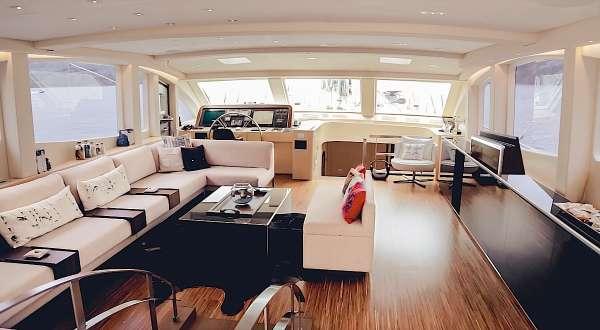Yacht MERLIN - 8