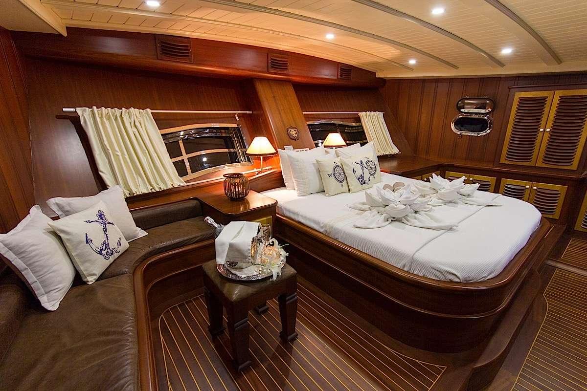Yacht PRINCESS KARIA II - 10