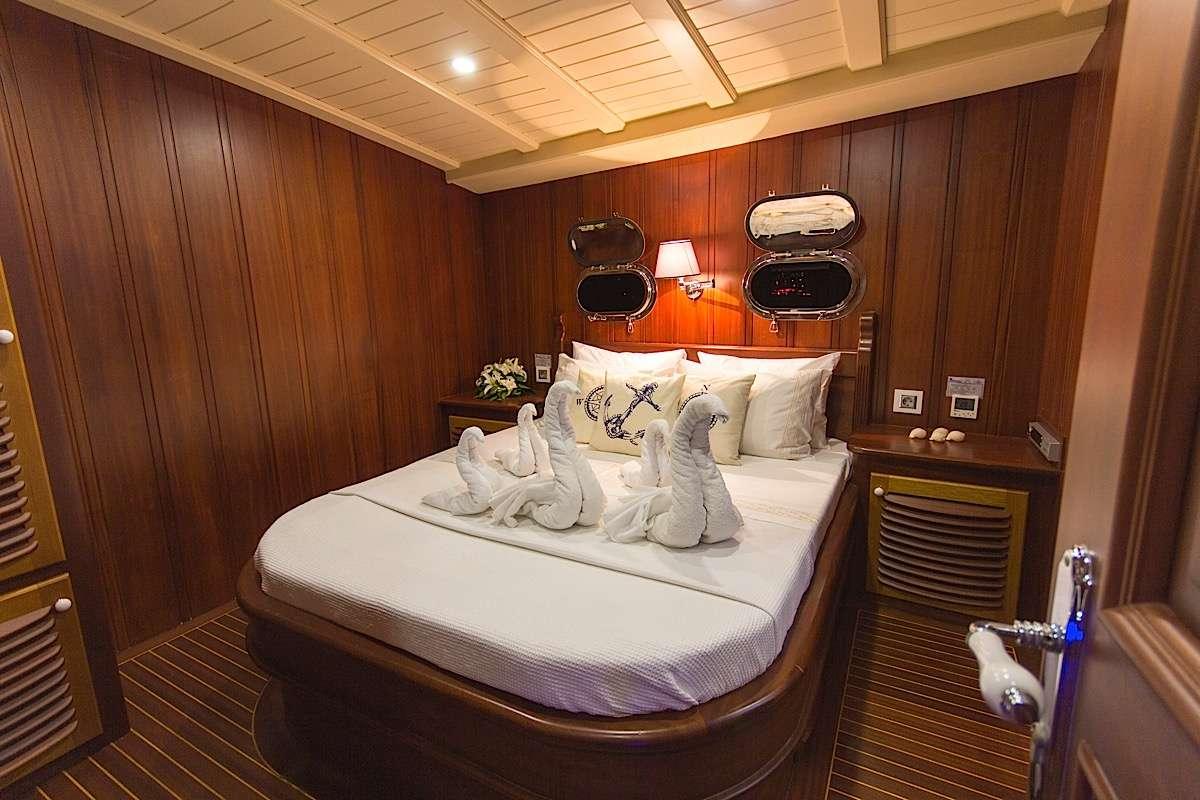 Yacht PRINCESS KARIA II - 15