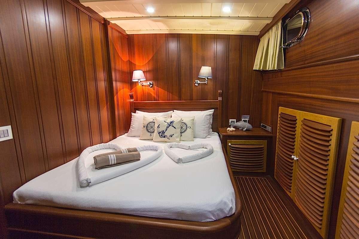 Yacht PRINCESS KARIA II - 16
