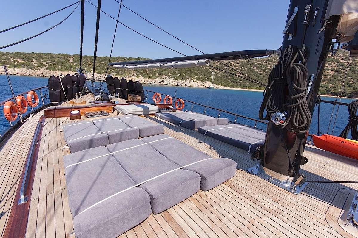Yacht PRINCESS KARIA II - 4