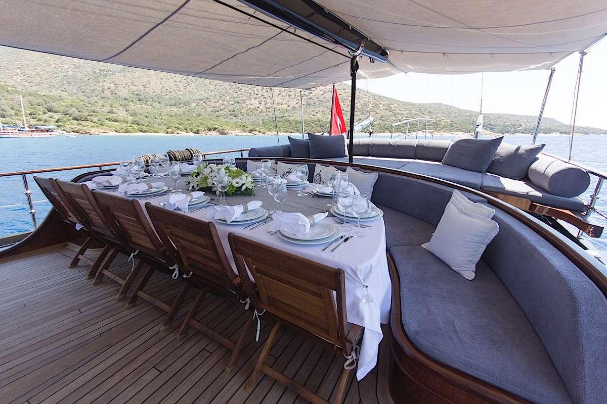 Yacht PRINCESS KARIA II - 6