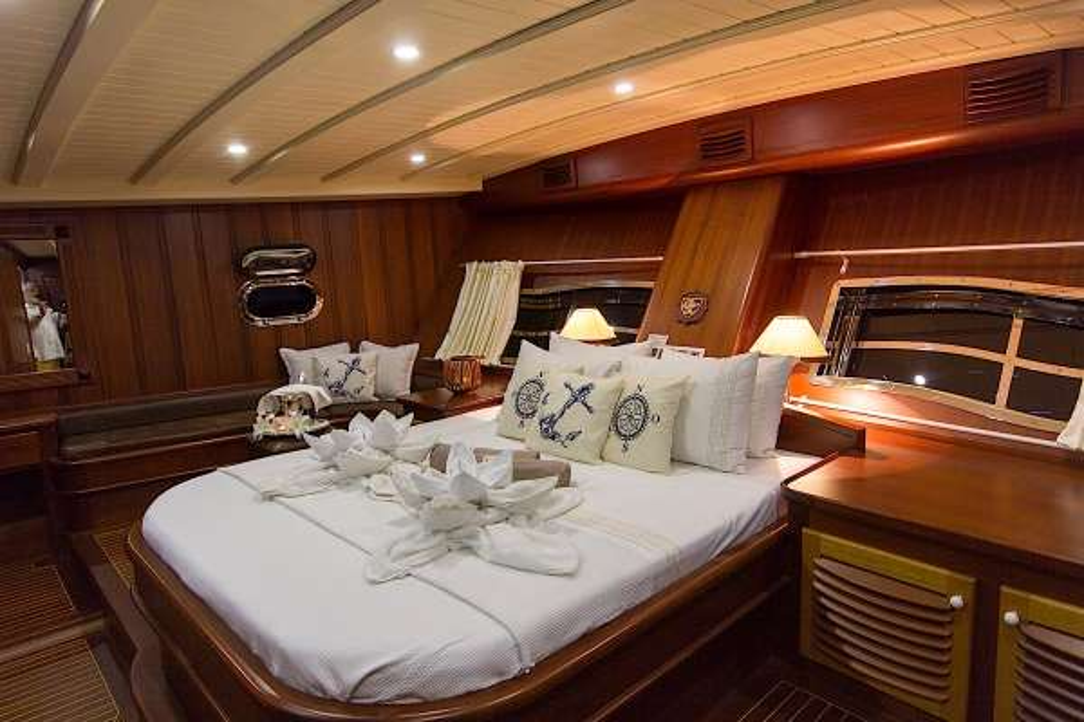Yacht PRINCESS KARIA II - 7