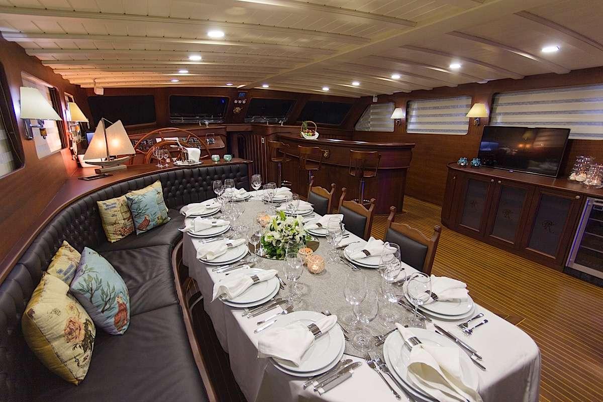 Yacht PRINCESS KARIA II - 8