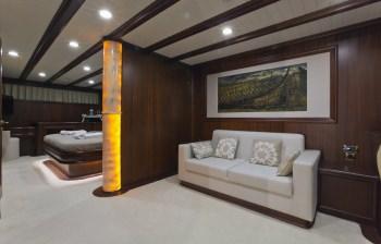 Yacht REGINA - 10