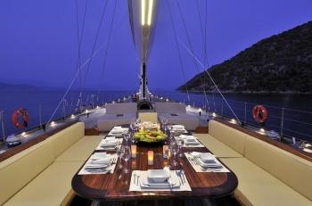 Yacht REGINA - 19