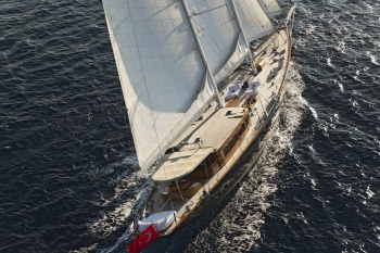 Yacht REGINA 2