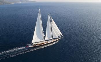Yacht REGINA 3