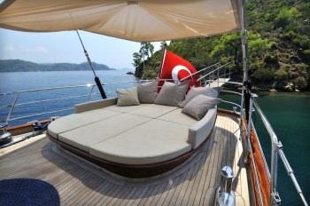 Yacht REGINA - 5