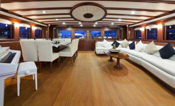 Yacht REGINA - 9