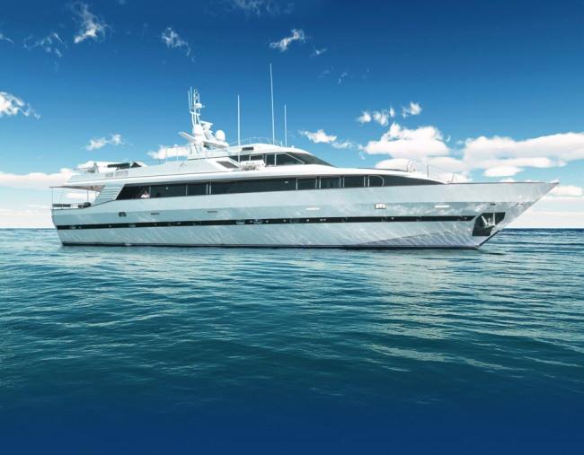 Yacht AVELLA