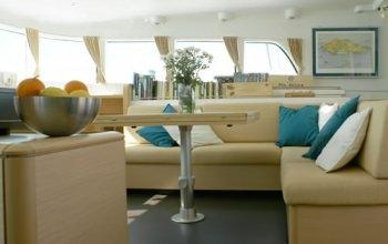 Yacht OMBRE BLU - 11