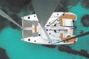 Yacht OMBRE BLU - 12