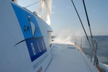 Yacht OMBRE BLU - 13