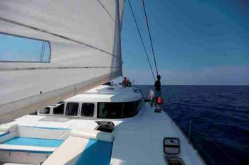 Yacht OMBRE BLU - 19
