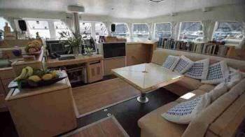 Yacht OMBRE BLU 2