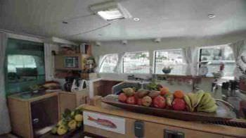 Yacht OMBRE BLU - 4