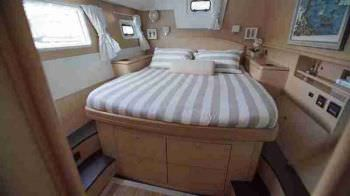 Yacht OMBRE BLU - 6