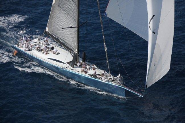Yacht LEOPARD 3