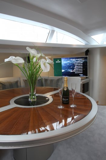 Yacht LEOPARD 3 - 11