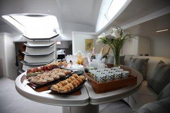 Yacht LEOPARD 3 - 13