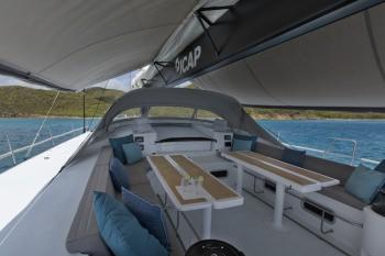 Yacht LEOPARD 3 - 14