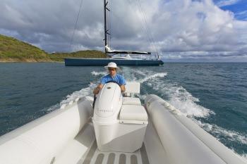 Yacht LEOPARD 3 - 15