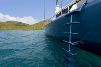 Yacht LEOPARD 3 - 16