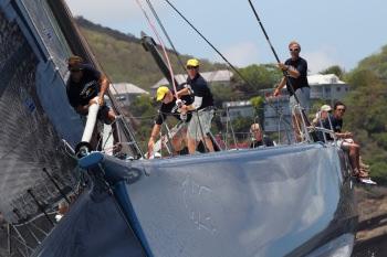 Yacht LEOPARD 3 - 17