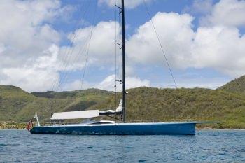 Yacht LEOPARD 3 - 18