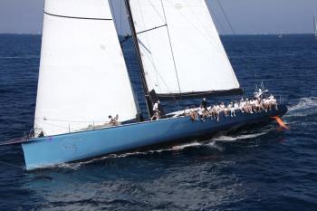 Yacht LEOPARD 3 - 19