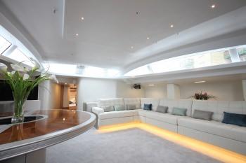 Yacht LEOPARD 3 2
