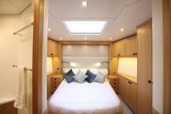 Yacht LEOPARD 3 - 6