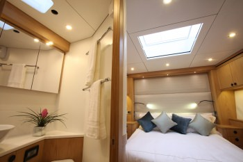 Yacht LEOPARD 3 - 7