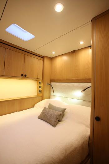 Yacht LEOPARD 3 - 8