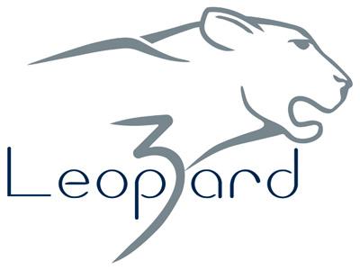 LEOPARD 3's Logo