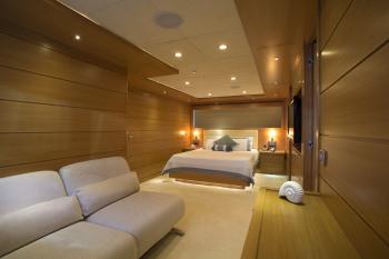 Yacht PANFELISS - 10