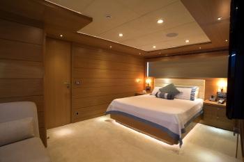 Yacht PANFELISS - 11