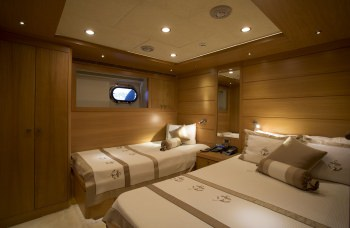 Yacht PANFELISS - 13