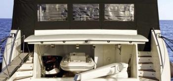 Yacht PANFELISS - 14