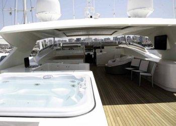 Yacht PANFELISS - 15