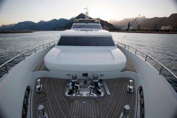 Yacht PANFELISS - 16
