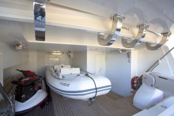 Yacht PANFELISS - 17