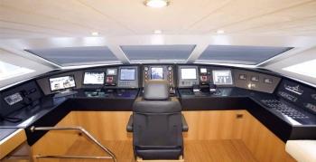 Yacht PANFELISS - 18