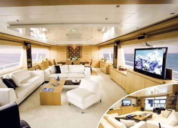 Yacht PANFELISS 2