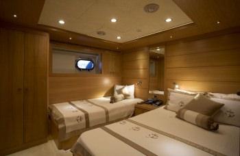 Yacht PANFELISS - 8