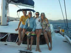 Yacht Sasha customer review image